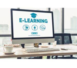 bài giảng điện tử e-learning là gì