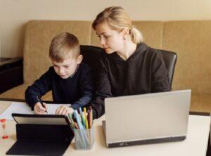 bài giảng trực tuyến cấp tiểu học