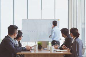 các hình thức đào tạo trong doanh nghiệp