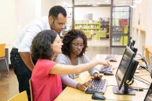 các phần mềm quản lý giáo dục