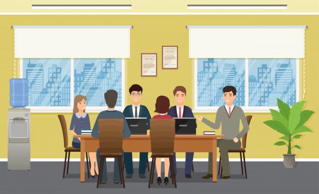 Tổ chức cuộc họp nội bộ đánh giá rủi ro & chi phí ẩn