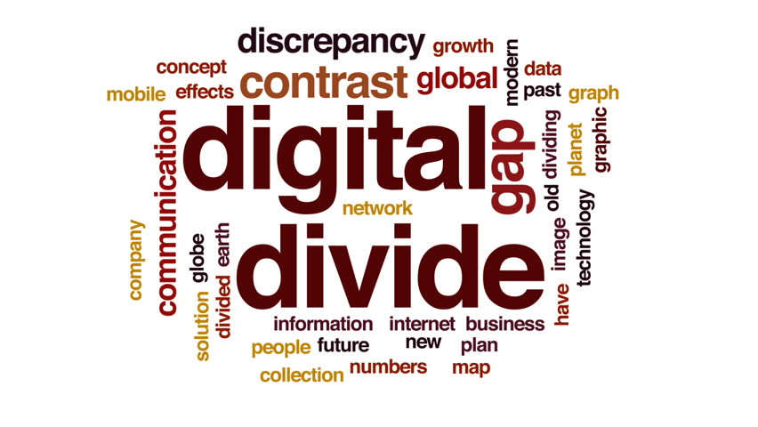Gia tăng khoảng cách số (Digital Divide) trong giáo dục hậu Covid-19