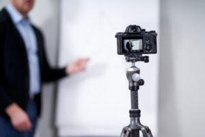Thiết bị, công cụ dạy học livestream