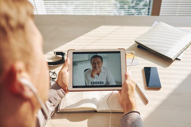 Nền tảng hỗ trợ livestream dạy học