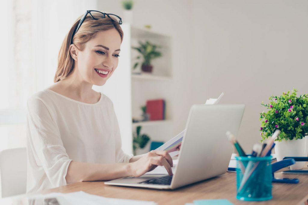 Điều chỉnh cách giảng dạy trực tuyến