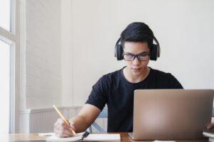 dạy học online là gì