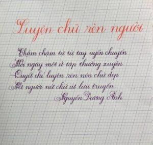 Day Hoc Ren Luyen Viet Chu Dep Cho Nguoi Lon 1