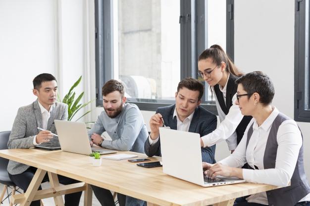 Đào tạo nhân viên với phương pháp phù hợp