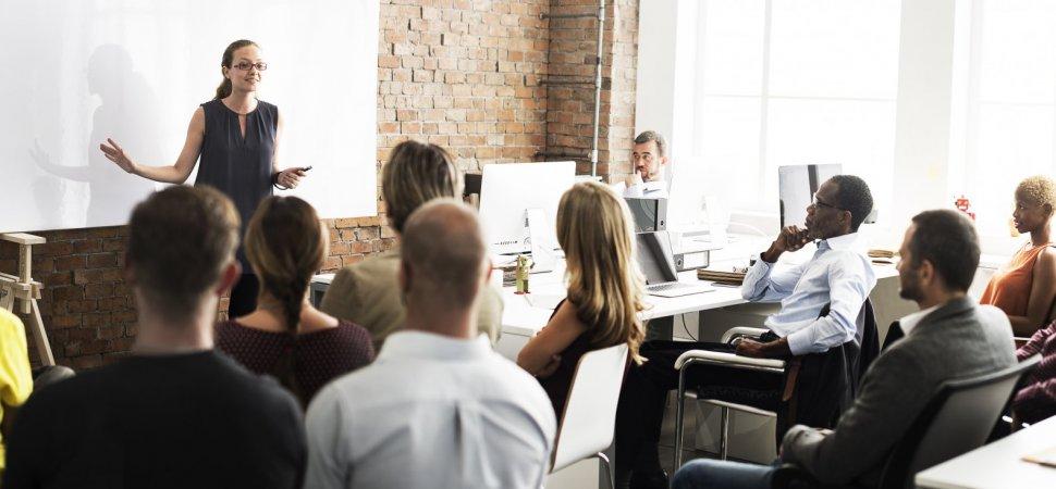 4 Ưu điểm của phần mềm quản lý đào tạo dành cho doanh nghiệp vừa và nhỏ