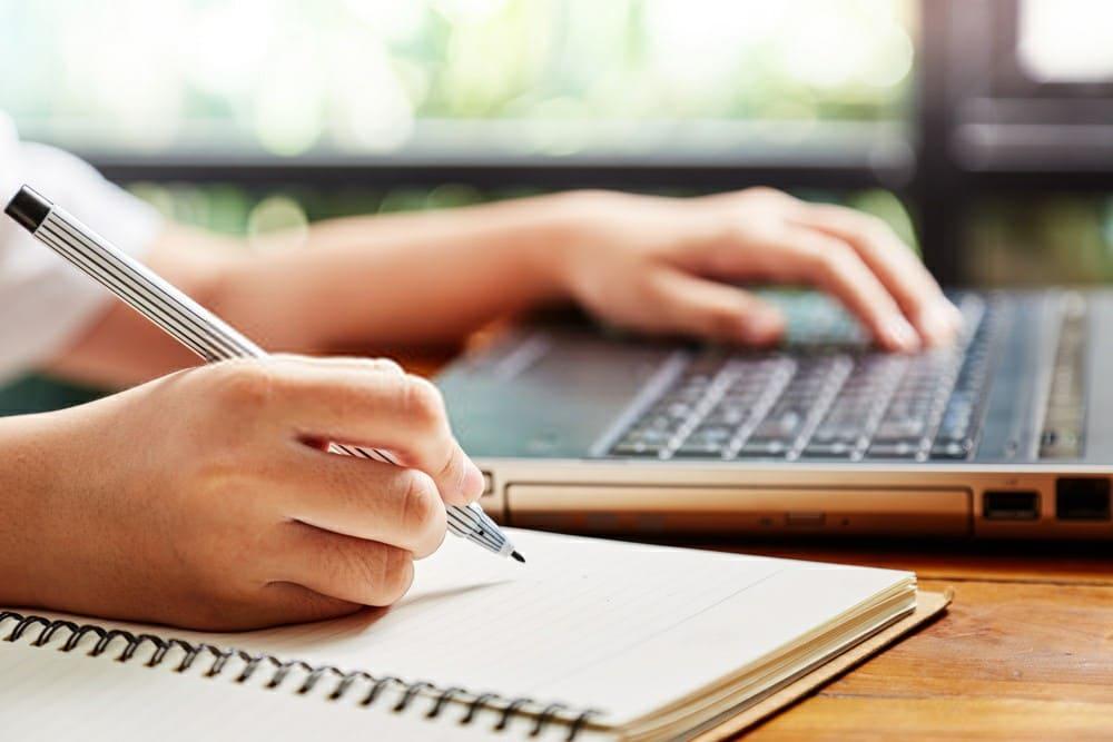 các phương pháp học online hiệu quả