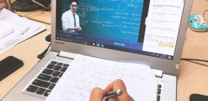 học trực tuyến có hiệu quả không