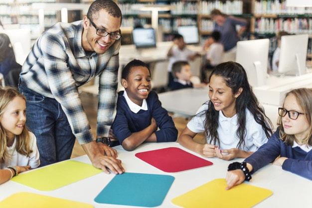 Nâng cao chất lượng đội ngũ giáo viên