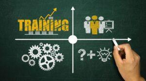 Đo lường tác động của các chương trình đào tạo nhân viên