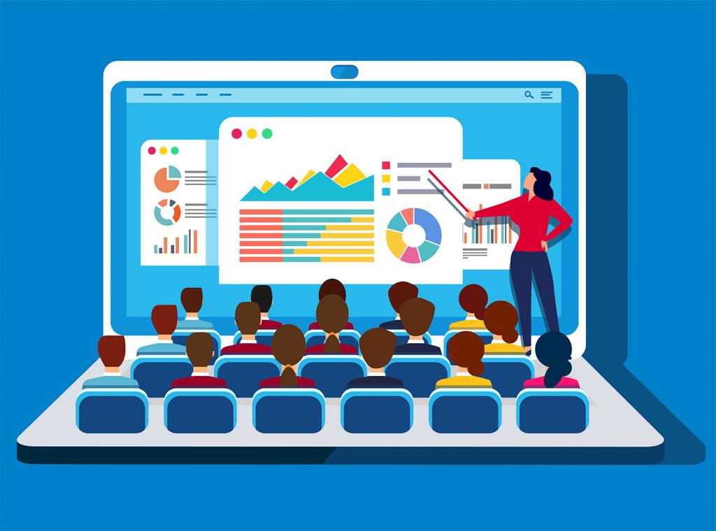 5 điều cần làm để triển khai hệ thống E-learning hiệu quả