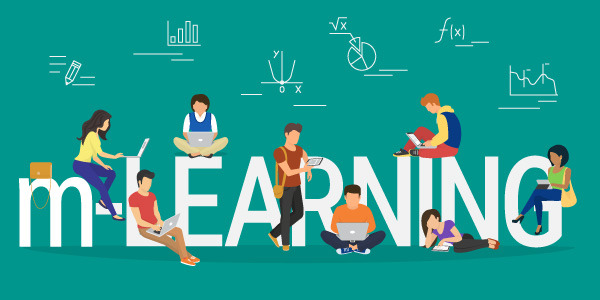 Mobile Learning (M-Learning) là gì?