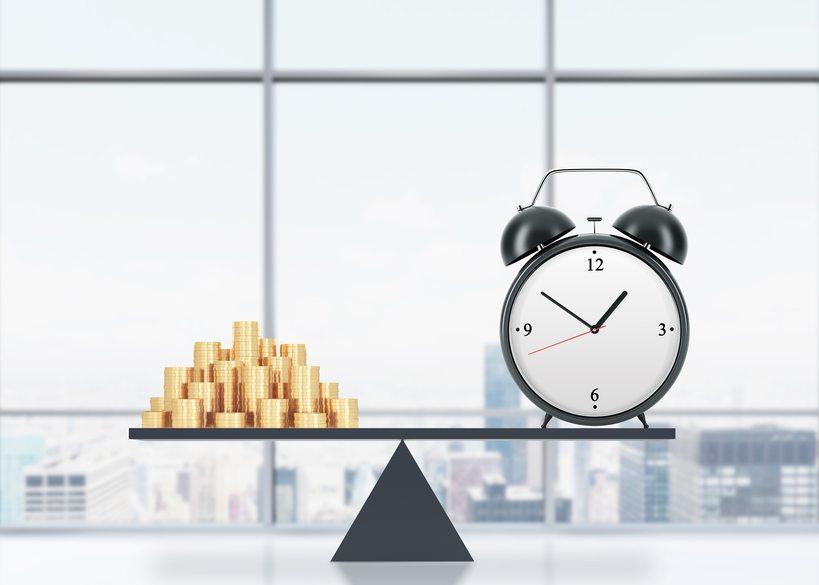 Cắt giảm thời gian và chi phí đào tạo