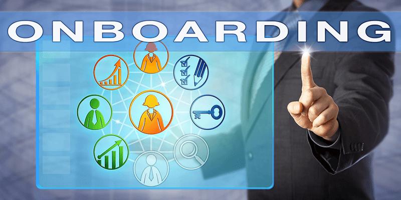 Lời khuyên cho việc Onboard nhân viên mới