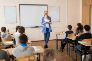 phương pháp giảng dạy tích cực ở tiểu học