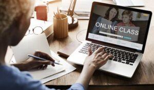 phương pháp học online hiệu quả nhất