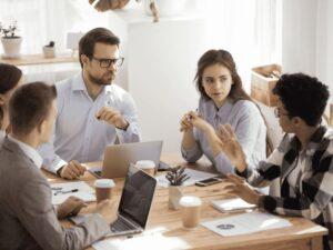 quá trình đào tạo và phát triển nguồn nhân lực
