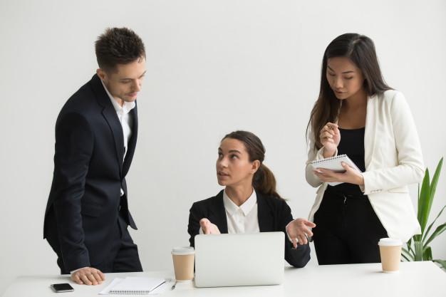 Tiêu chí đánh giá đào tạo nhân sự: Reaction - Phản ứng