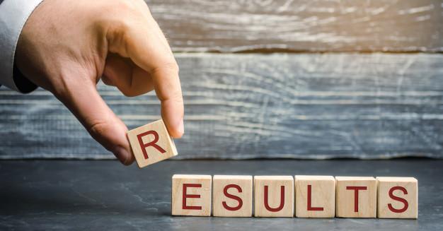 Tiêu chí đánh giá đào tạo nhân sự 4: Result - Kết quả