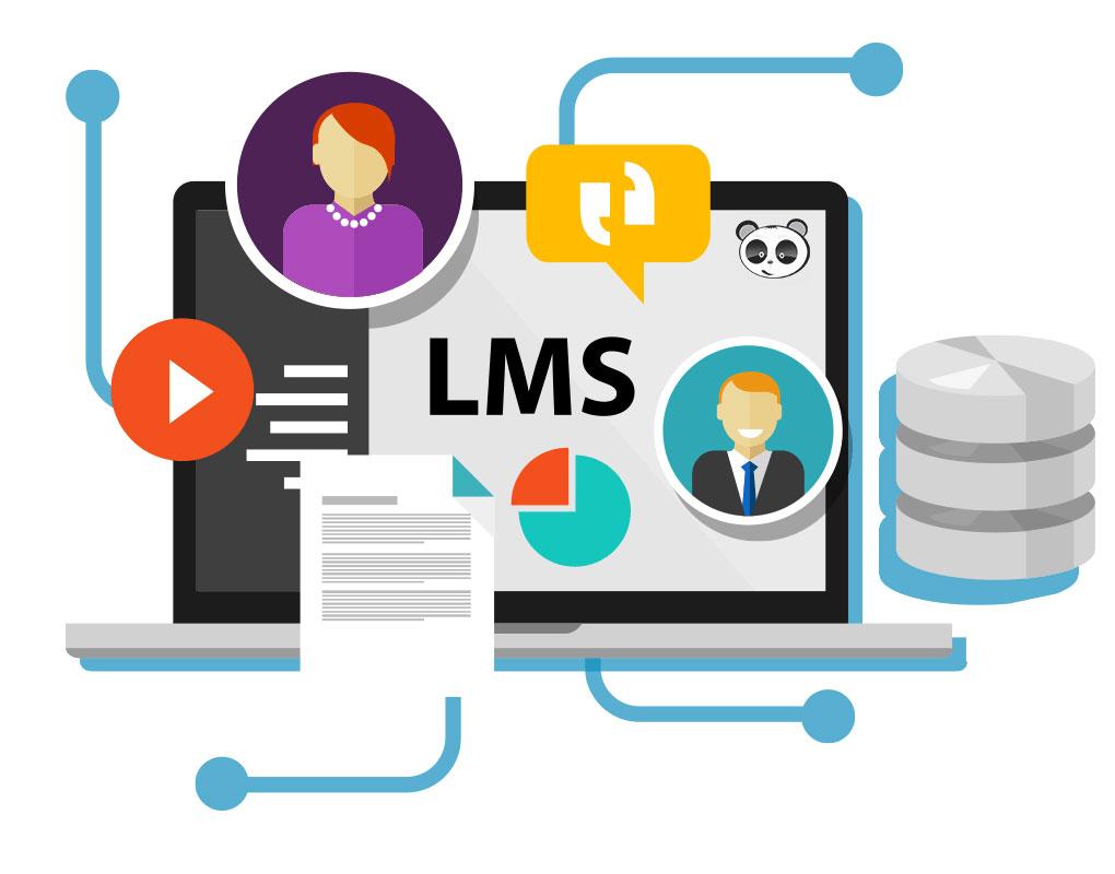 Hệ thống LMS