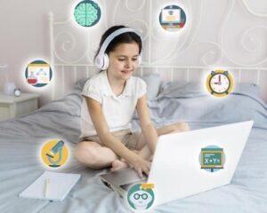 ứng dụng phần mềm trong dạy học