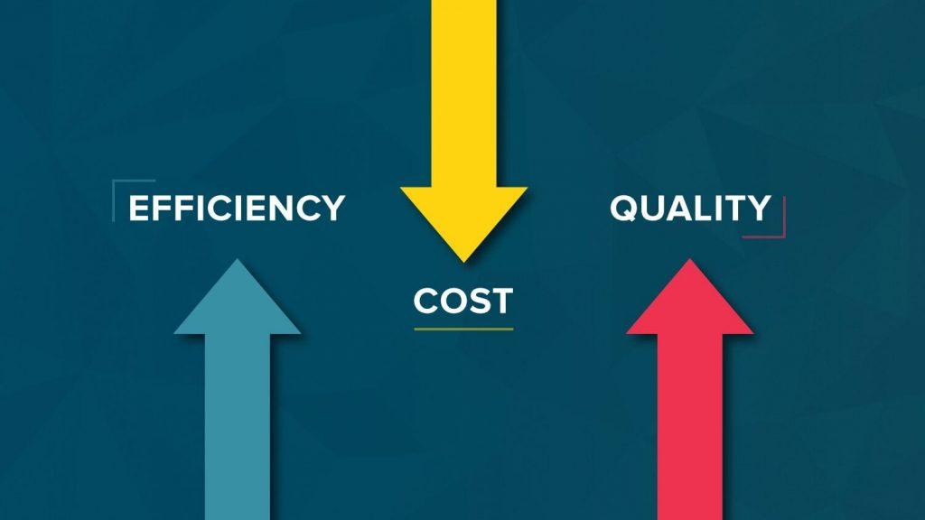 Có mang lại hiệu quả chi phí cao hơn thông thường không?