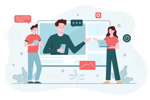 Tại sao Virtual Training nên được thay thế cho các lớp đào tạo truyền thống?